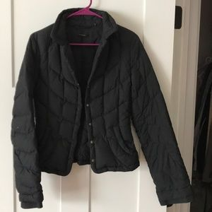 Small black elie Tahari jacket